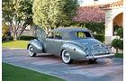 "1940er Packard Super Eight One-Eighty Darrin Convertible Sedan by Howard ""Dutch"" Darrin"