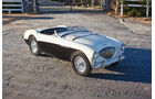 1956 Austin-Healey 100M BN2 'Dealer-Prepared' Le Mans Roadster