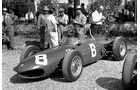 1961 Ferrari V6