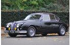 1961er Jaguar Mk2 3.8-Litre Saloon