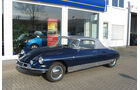 1962er Citroen DS 19 LeDandy