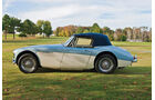 1965 Austin-Healey 3000 Mark III BJ8 Convertible