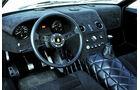 1966-1968 Lamborghini 400 GT