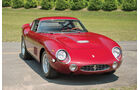 1967er Ferrari 275 GTB/4 'Competizione Speciale' by Carrozzeria Allegretti