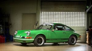 1970er Porsche 911S/T Coupe