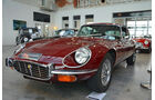 1971 Jaguar E V12 Coupé