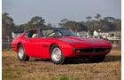 1971 Maserati Ghibli 4.9 SS Coupe