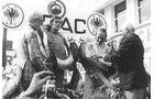 1972 Alle Sieger 24h-Rennen Nürburgring