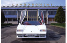 1985-89 Lamborghini Countach Quattrovalvole