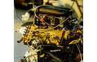 1985 Moderni Motori V6 Turbo
