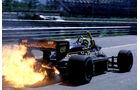 1986 Lotus Renault Senna V6