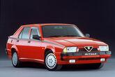 1988-1991 Alfa Romeo 75 1.8i Turbo