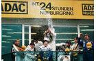 1988 Alle Sieger 24h-Rennen Nürburgring