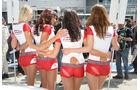 24h Nürburgring 2012 Grid Girls