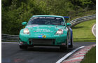24h-Rennen 2009 Nürburgring Auto Strecke