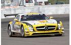 24h-Rennen Nürburgring 2012, No16