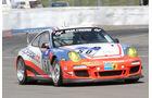 24h-Rennen Nürburgring 2012, No50