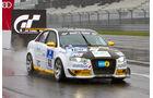 24h-Rennen Nürburgring 2013, Audi A4 quattro , AT, #160
