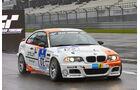 24h-Rennen Nürburgring 2013, BMW M3 , V6, #172