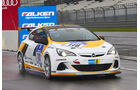 24h-Rennen Nürburgring 2013, Opel Astra OPC , Cup 1, #110