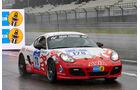 24h-Rennen Nürburgring 2013, Porsche Cayman R , V6, #178