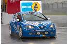 24h-Rennen Nürburgring 2013, Seat Leon Supercopa , SP 3T, #108