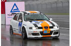 24h-Rennen Nürburgring 2013, Seat Leon Supercopa , SP 3T, #116