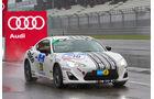 24h-Rennen Nürburgring 2013, Toyota TMG GT86 Cup , V3, #210
