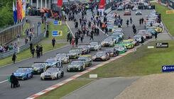 Termin 24h-Rennen Nürburgring 2017