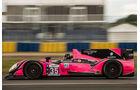 35-lmp2, 24h-Rennen LeMans 2012