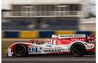 42-lmp2, 24h-Rennen LeMans 2012