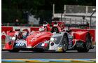 46-lmp2, 24h-Rennen LeMans 2012