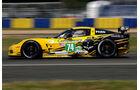 74-Pro-GTE-Klasse, Chevrolet Corvette C6-ZR1, 24h-Rennen LeMans 2012