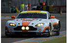97-Pro-GTE-Klasse, Aston Martin Vantage V8, 24h-Rennen LeMans 2012