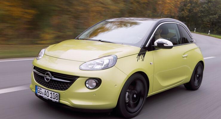 Neuzulassungen februar 2014 die beliebtesten autos in deutschland auto motor und sport