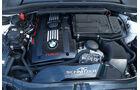 AC Schnitzer BMW 1er M Coupé, Motor