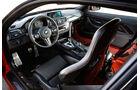 AC Schnitzer-BMW ACS4 Sport, Cockpit
