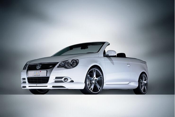 Abt VW Eos