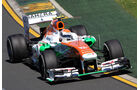 Adrian Sutil - Force India - Formel 1 - GP Australien - 15. März 2013