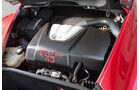 Alfa 4C, Motor