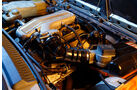 Alfa Romeo GTV6, Motor