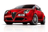 Alfa Romeo Mito Modelljahr 2014