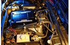 Alfa Romeo Montreal, Luftfilterkasten