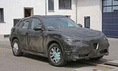Suv Sport Utility Vehicle Auto Motor Und Sport