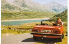 Alfa-Spider-Clique, Alfa Romeo, Impression