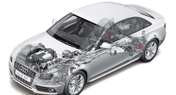 Audi quattro leasing 11