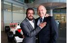 Alonso & Dennis