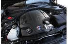 Alpina B3 Biturbo Touring Allrad, Motor