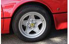 Alufelge des Ferrari 308 GTB