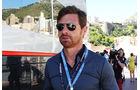 André Villas Boas - GP Monaco 2013 - VIPs & Promis